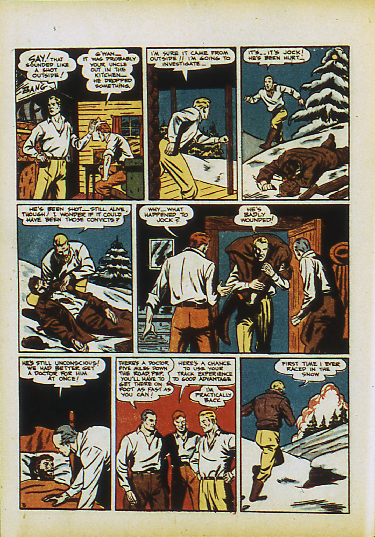 Action Comics (1938) 32 Page 20