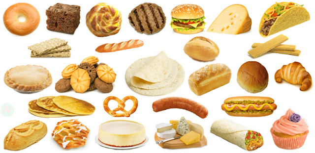 Foods Names Meaning & Picture | Food Vocabulary | Necessary Vocabulary