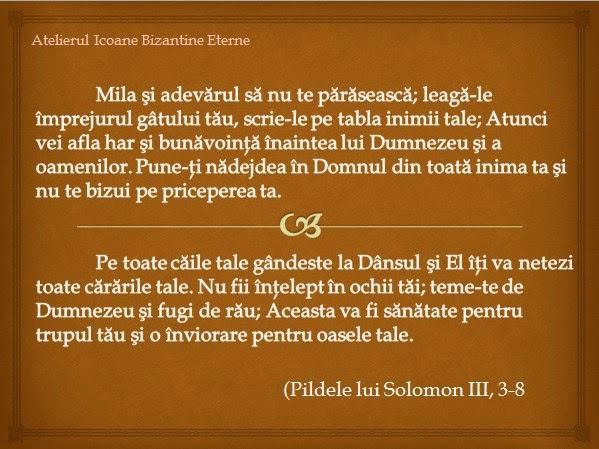 citate despre icoane ICOANE ORTODOXE PICTATE: Citate duvohnicesti citate despre icoane
