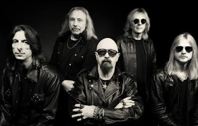 """Lirik Lagu Judas Priest - Never the Heroes"""
