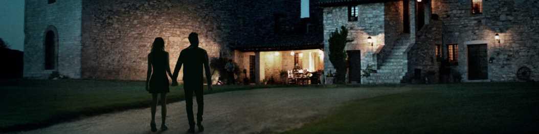 Bienvenido A Casa HD 720p poster box cover