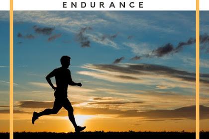 Meningkatkan Endurance Ala Atlet Lari Nasional