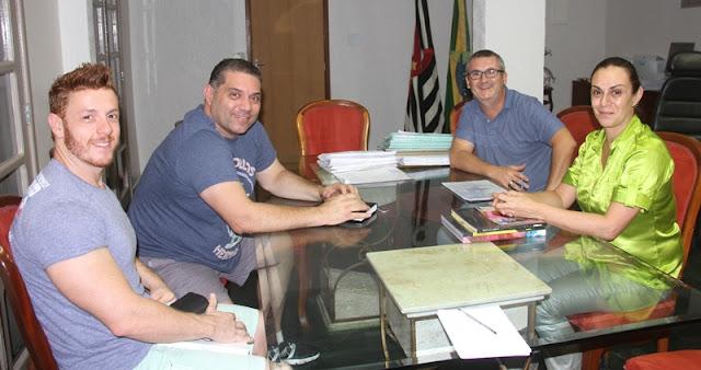Ilha Comprida terá locações de nova produção do Cinema Nacional
