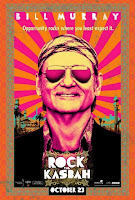 Rock the Kasbah (2015) online y gratis