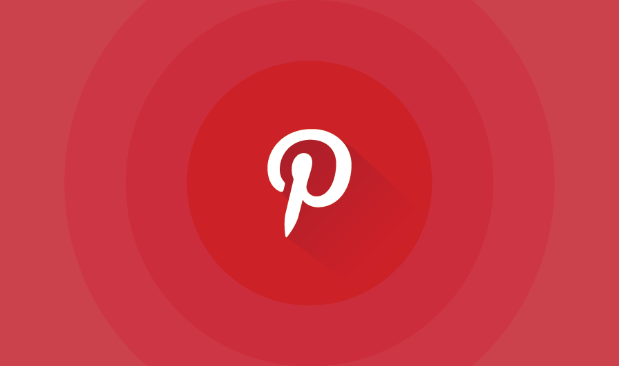 The Real Pinterest Key Figures and Facts - #Infographic Social Media Stats