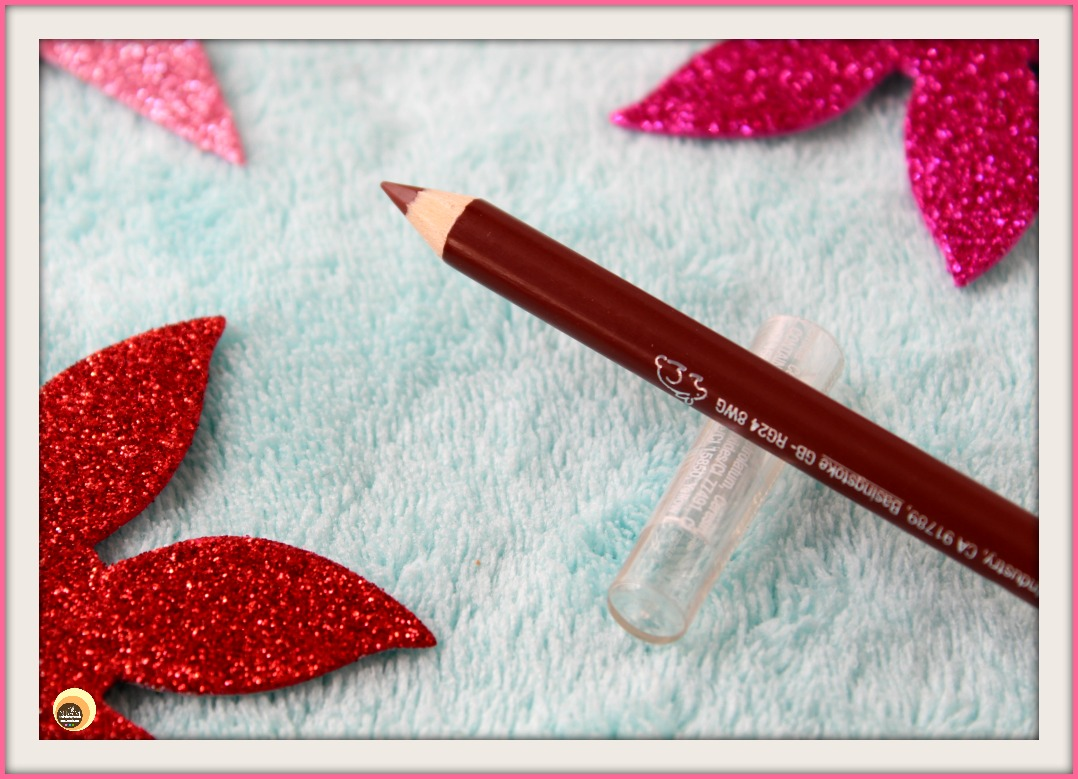 timeless design 41ece a1a36 Wet n Wild Color Icon Chestnut Marron E711 Lip Liner    Review, Swatches
