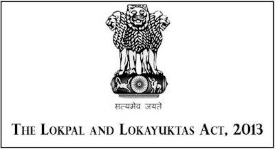 Lokpal Act-2013