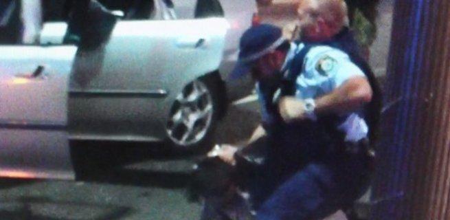 Corporate Australia: Suing Police for Assault, False