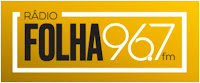Rádio Folha FM - Recife/PE