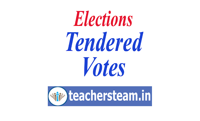 What is Tendered Vote, How to count Tendered Votes