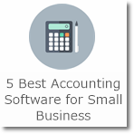 5 Best Accounting Software for Small Business