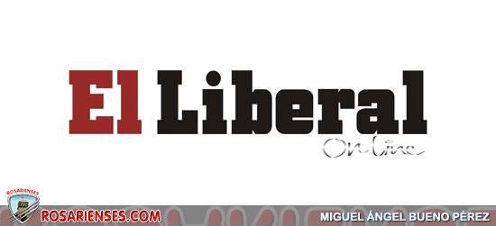 Diario El Liberal cerró su editorial | Rosarienses, Villa del Rosario