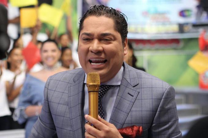 "Frederick Martínez ""El Pachá"""