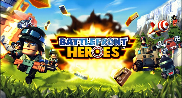 Cheat Battlefront Heroes 2014