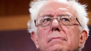 Daniel Greenfield Moment: Bernie Sanders' War Against The Jews