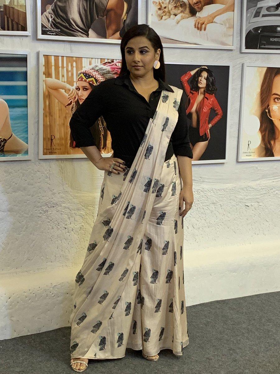 Actress VidyaBalan latest HD Images