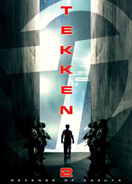 Tekken 2: Kazuya's Revenge (2014) DVDRip