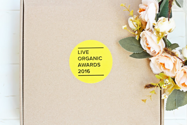 Live Organic Awards 2016/www.gronskaya.com