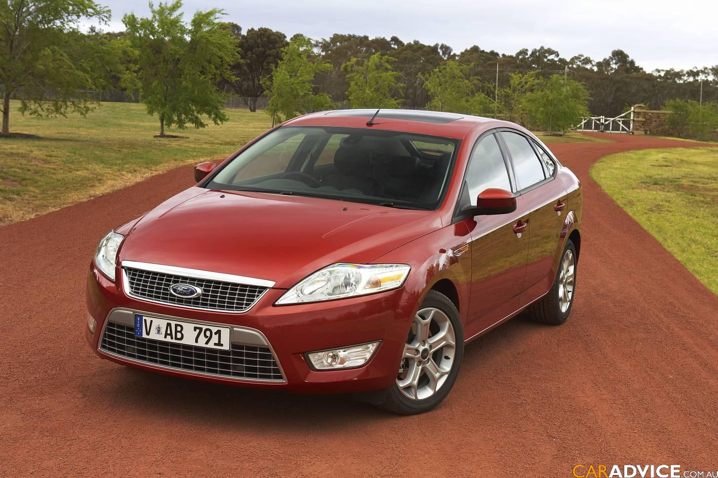 ford mondeo tuning. Black Bedroom Furniture Sets. Home Design Ideas