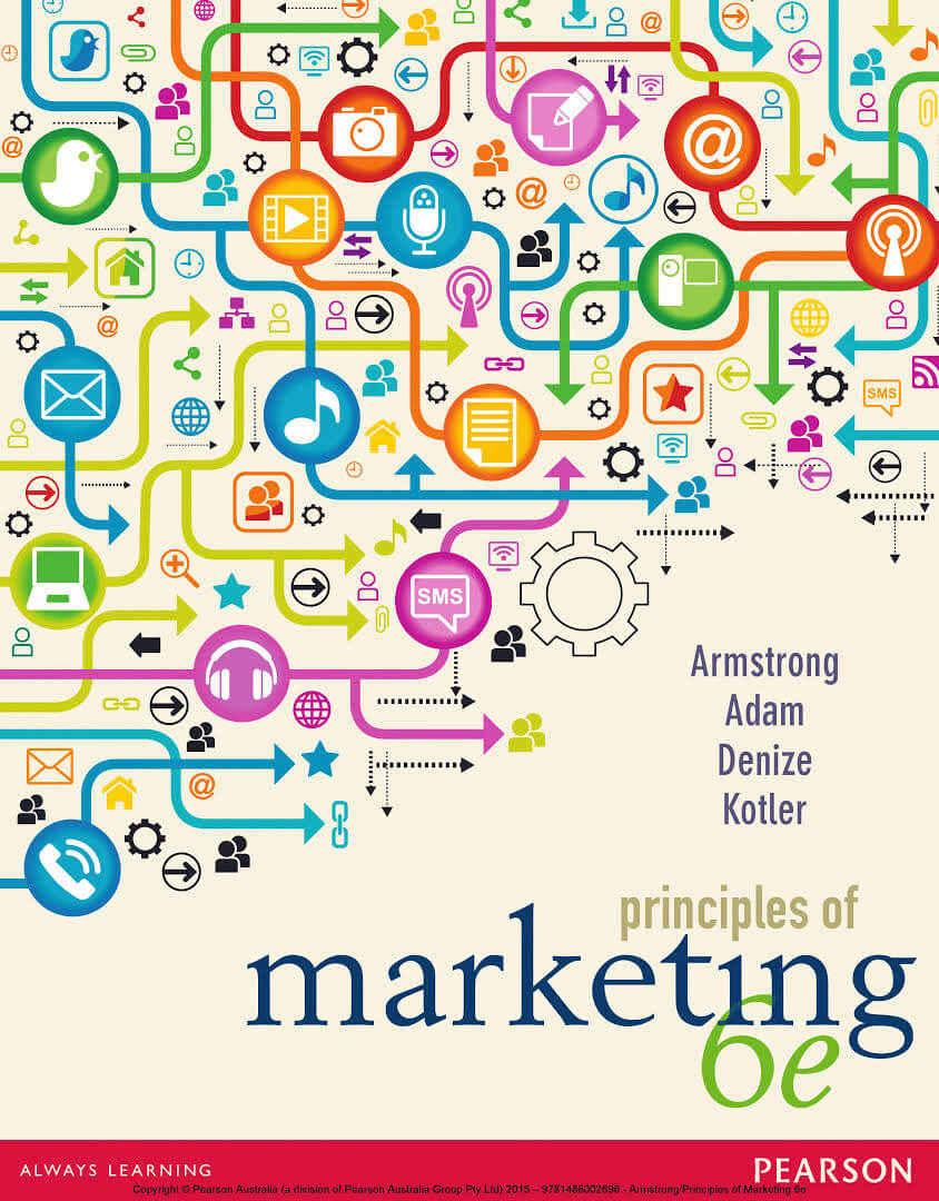 kotler principles of marketing Find principles of marketing by kotler, philip at biblio uncommonly good collectible and rare books from uncommonly good booksellers.