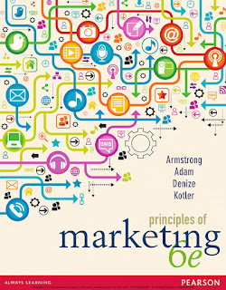 Principles of Marketing : Philip Kotler Download Free Business Book