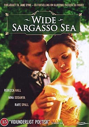 That wild sargasso sea movie sex clip for