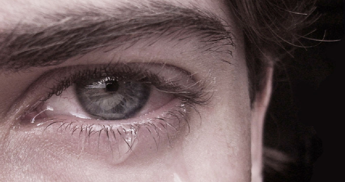 8 γρήγοροι τρόποι να σταματήσετε να στεναχωριέστε