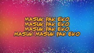 Anggun Pramudita - Masuk Pak Eko