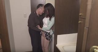 Nonton Video Bokep Jepang Ngentot Mertua Sange
