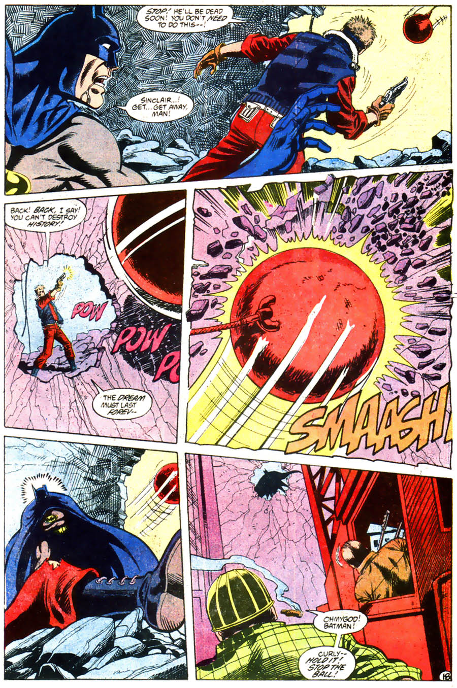 Detective Comics (1937) 641 Page 18