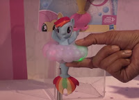 My Little Pony Toy Fair 2019 - Rainbow Lights