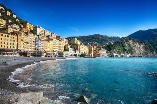 Best villages in Liguria