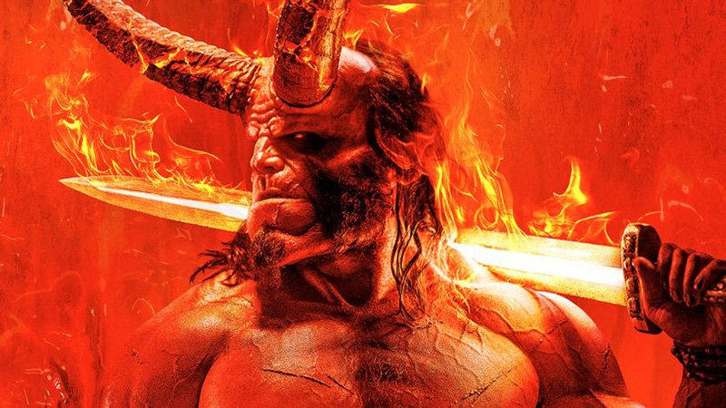 Comic News: Dark Horse Announces Hellboy Day This March