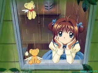 Blinding Sparks Imagenes De Chicas Animes
