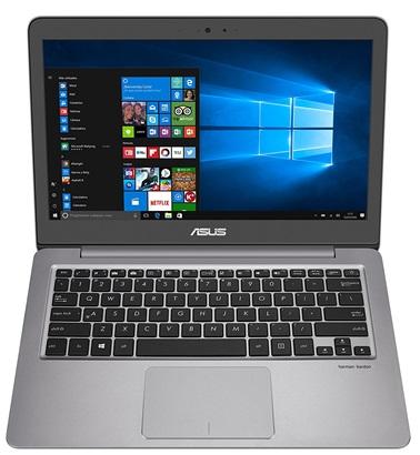 [Análisis] ASUS ZenBook UX310UA-GL151T, ergonómico, potente y eficiente