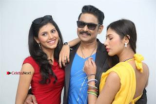 Tik Talk Telugu Movie Teaser Launch  0111.jpg