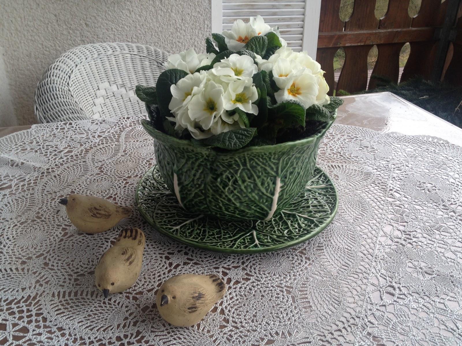 Gartendeko blog fr hling im suppentopf for Fruhling gartendeko