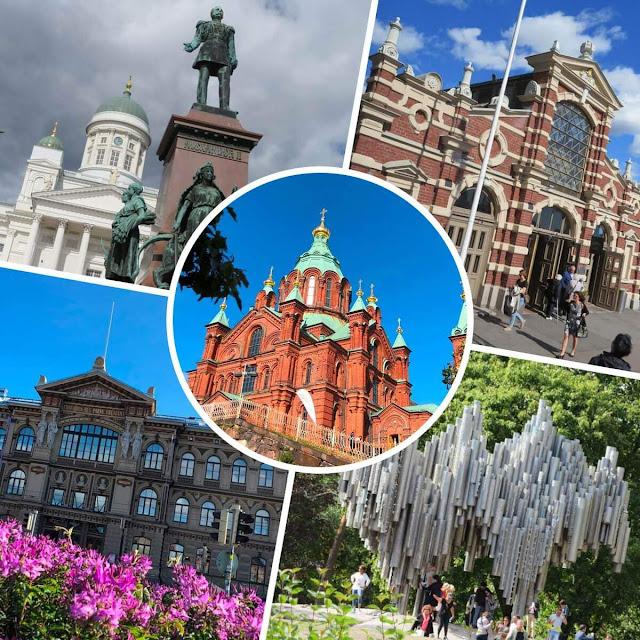 Helsinquia - Filândia