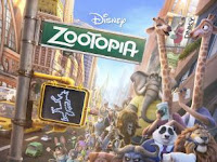 Download Film Zootopia (2016) Bluray 720p Sub Indonesia