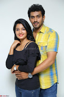 Romantic Couple Deepthi Shetty with Shekhar Varma ~  Exclusive 16.JPG