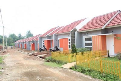 Rumah Subsidi GRIYA SRIMAHI INDAH Tambun Utara Bekasi