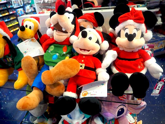 Disney Store Birmingham