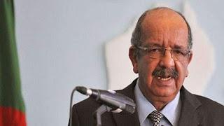 وزير الخارجية الجزائري ونظيره البلجيكي يوقعان مذكرة تفاهم لتعزيز التعاون الثنائي