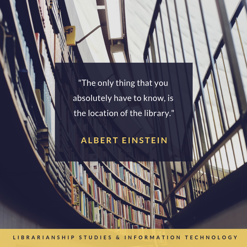 The only thing that you absolutely have to know, is the location of the library