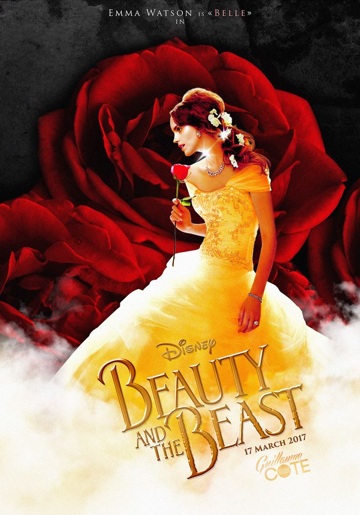 RETRO KIMMER'S BLOG: NEW LIVE ACTION BEAUTY AND THE BEST