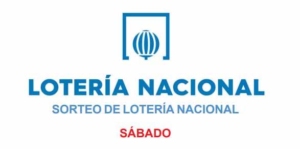 loteria nacional sabado