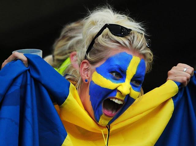 كيفية الهجرة الى السويد