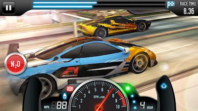 تحميل لعبة car racing للاندرويد