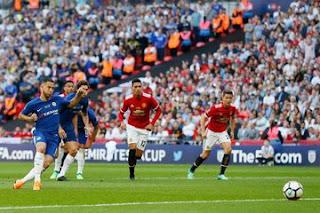 Jadwal Lengkap 16 Besar Piala FA, Chelsea Bertemu MU