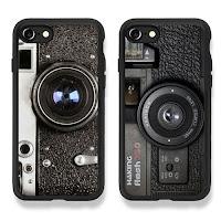 Custom Case Kamera DLSR